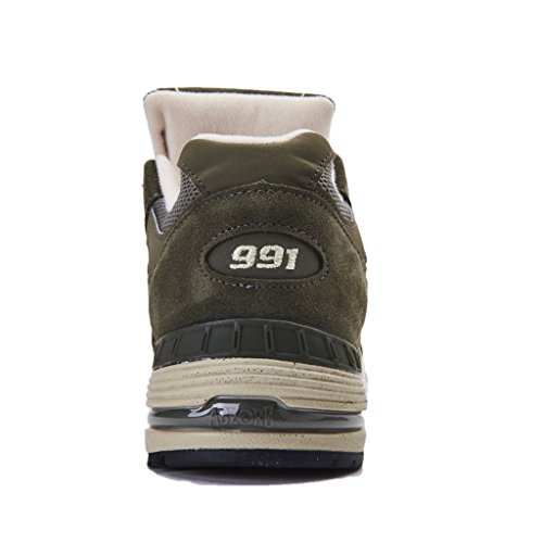 5 M991DOW NEW Verde 40 in sneaker camoscio BALANCE unisex EUR 1wUqfZzwn