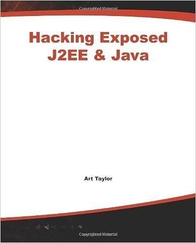 Book J2EE & Java by Taylor, Art, Buege, Brian, Layman, Randy. (McGraw-Hill,2002)