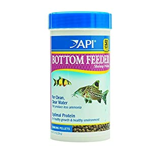 API Bottom Feeder Shrimp Pellet