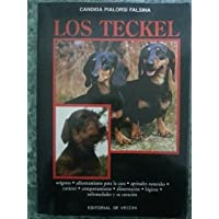 Teckel, Los (Spanish Edition)