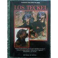 Teckel, Los (Spanish Edition)