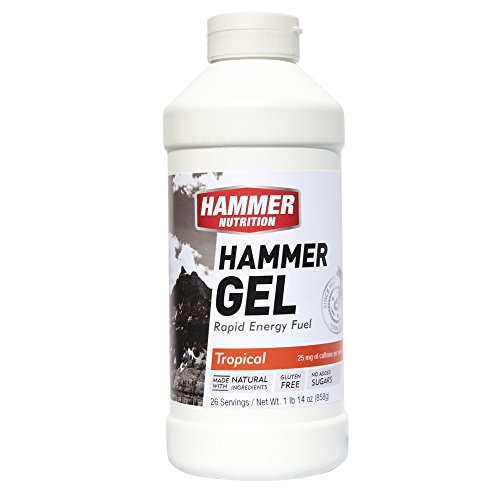 Hammer Gel Tropical 26 Servings