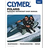 CLYMER POLARIS PERSONAL WATERCRAFT 1996-1998 ''Prod. Type: Boat Outfitting''