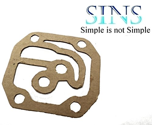 SINS - Accord CR-V Element Civic Fit RSX TSX Transmission AT Clutch Pressure Control Solenoid Valve A 28250-RPC-003 28250-PRP-013 by SINS (Image #5)