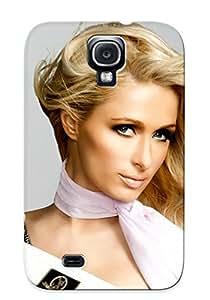 Crazinesswith New Arrival EYiVfKz3927zCnFx Premium Galaxy S4 Case(paris Hilton)