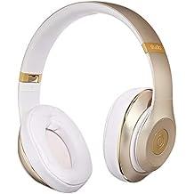 Beats Studio Wireless Over-Ear Headphone - Gold-(Refurbished)