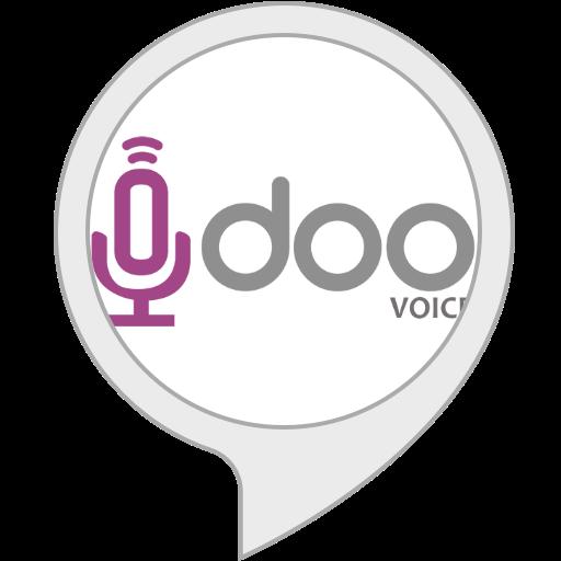 Odoo Voice: Amazon in: Alexa Skills