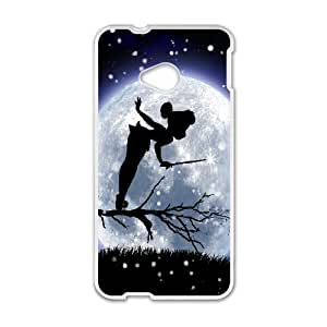 HTC One M7 Phone Case Tinkerbell Nx4530