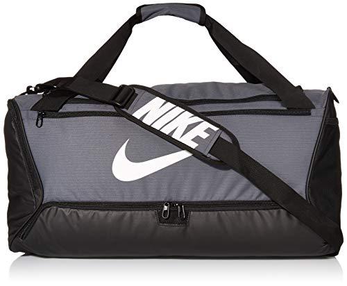 Nike Nk Brsla M Duff - 9.0 Gym Bag
