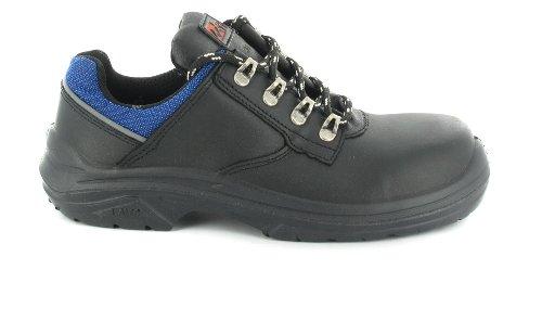 métal s2 travail noir de sécurité chaussures SALE matelas et taille homme chaussures mTS de en grande awWf7q4P
