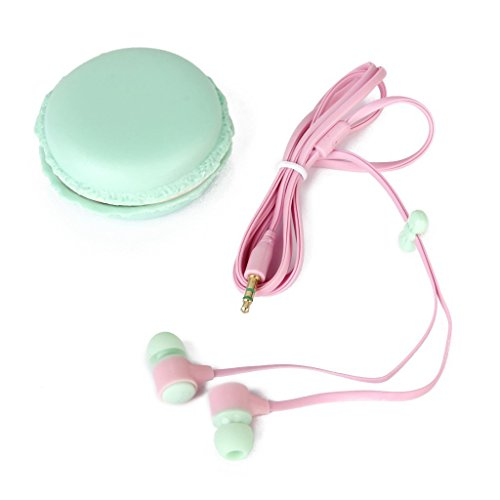 Earphones Earbuds Headset Colorful Organizer