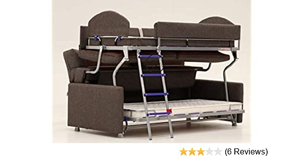 Amazon Com Complete Collapsible Bunk Bed Elevate Finland Home