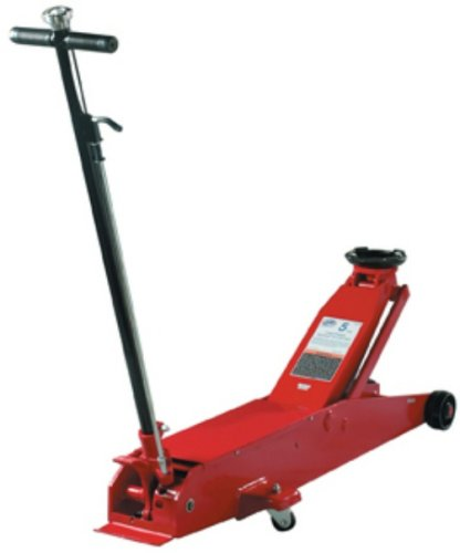 Long Chassis - ATD ATD-7390 5 Ton Long Chassis Service Jack