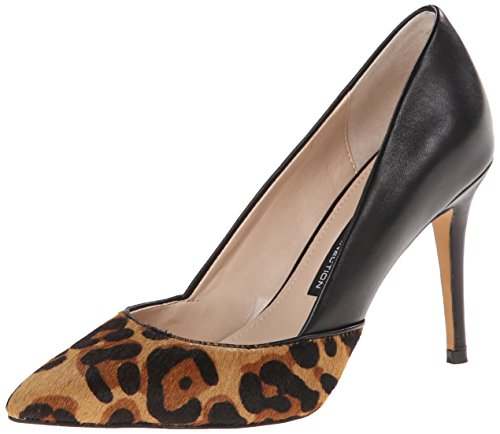 Connection Schwarz Pumps Damen Elsynn Schwarz French 7Wq6vHvw