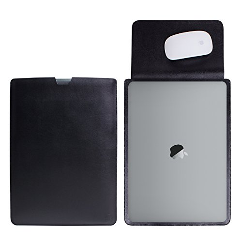 WALNEW Sleeve Protective Soft Casefor New MacBook 12 inch with Retina Display