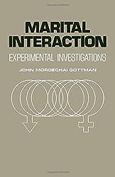Marital Interaction: Experimental Investigations