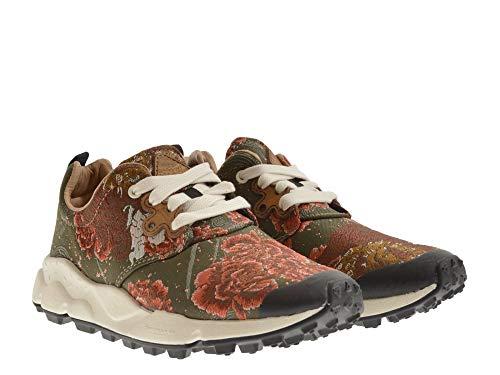 N Flowers 40 Floreale Flowers Floreale Sneakers N 40 Sneakers 08Wvn