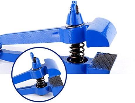 Fenteer ハンドヘルド趣味ジュエリーのためのミニバイスを作るツール - ブルー - A:120mm