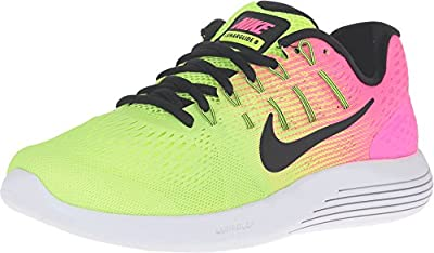 Nike Women's LUNARGLIDE 8 Running shoes 844633-999 Size 5.5 US