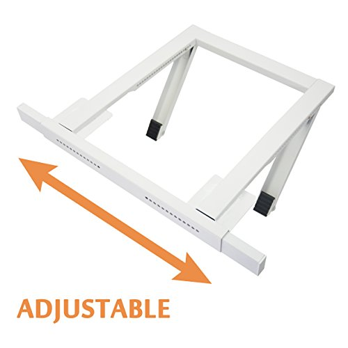Jeacent AC Window Air Conditioner Support Bracket No Drilling by Jeacent (Image #3)