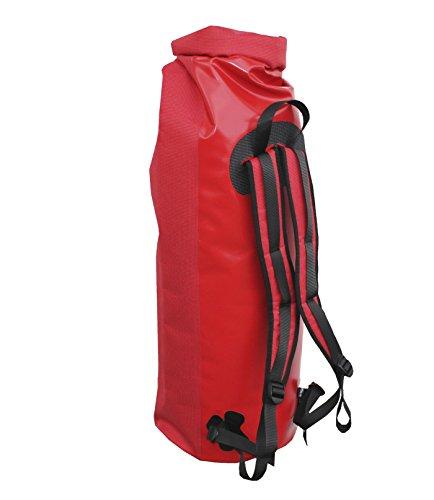 408a5da732 Sacco Mare impermeabile – trasporto sacco con chiusura roll – TravelKit