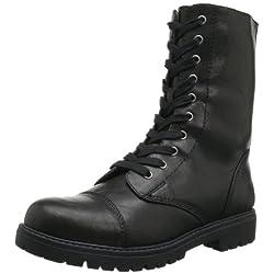 Madden Girl Women's Rexxx Boot
