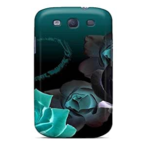 AngelaMs Case Cover For Galaxy S3 Ultra Slim BRV984LskN Case Cover