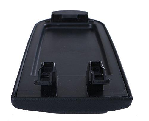 kawayee 1 pcs oem black arm rest armrest center console. Black Bedroom Furniture Sets. Home Design Ideas