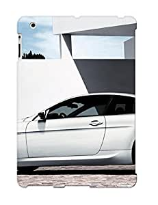 Fashionable Style Case Cover Skin Series For Ipad 2/3/4- Bmw M6
