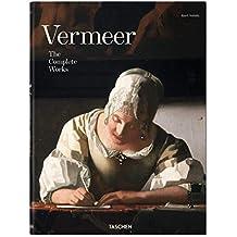 Vermeer: The Complete Works XXL