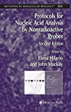 Protocols for Nucleic Acid Analysis by Nonradioactive Probes (Methods in Molecular Biology)