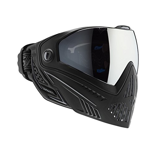Dye i5 Paintball Goggle (Onyx)