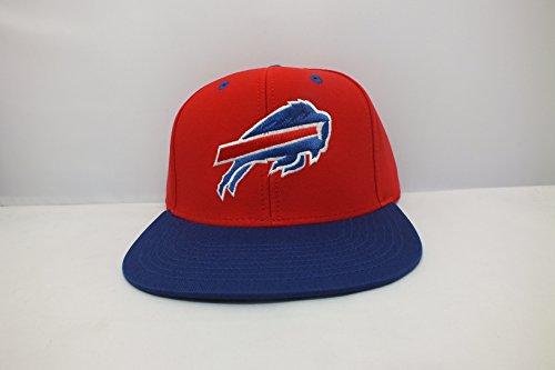 より良い抑圧する怠けたBuffalo Bills NFLヴィンテージスナップバックキャップ