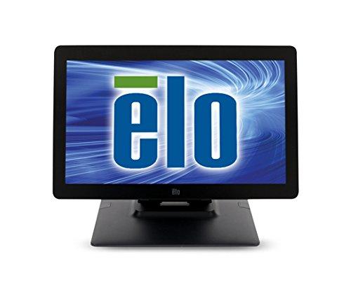 (Elo E045538 M-Series 1502L 15.6'' 1080p Full HD LED-Backlit LCD Monitor, Black)