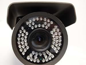 "Evertech Security Camera -1/3"" Sony Color CCD Surveillance Security 700 TVL Cctv Outdoor Bullet IR DAY NIGHT Camera"