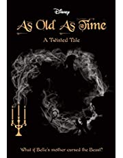 As Old As Time (Disney: A Twisted Tale #4)