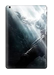New Arrival Case Cover With Design For Ipad Mini 2- Metro Last Game Art 1518140J56500027