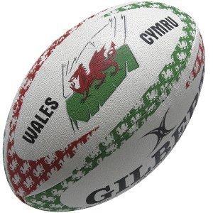 Gilbert Land Of Fathers - Balón de entrenamiento para rugby ...