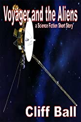 Voyager and the Aliens: A Science Fiction Short Story