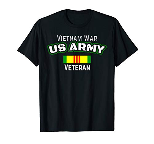 Vietnam War Veteran Army T Shirt For Those Who - T Vietnam Shirt