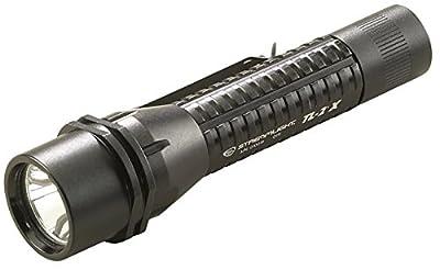 Streamlight 88119 TL-2 X Lithium Powered Strobing Tactical Flashlight, Black