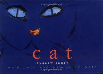 Cat: Wild Cats by Andrew Edney (1999-03-01)