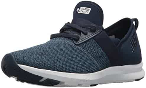 New Balance Women's FuelCore Nergize v1 FuelCore Training Shoe, Navy, 7.5 D US