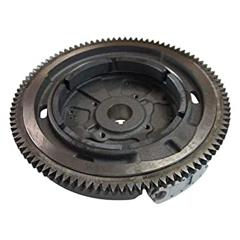 ASSEMBLY Part # 24 025 59-S Genuine Kohler FLYWHEEL