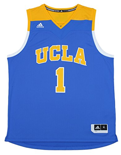 Used, Adidas UCLA Bruins 2016 March Madness Basketball Jersey for sale  Delivered anywhere in USA