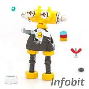 Fat Brain Toys OffBits - InfoBit
