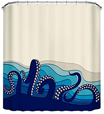 LB BathStation Shower Curtain Collection