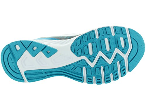Air Calzado Bl 5 Gris Nike Lagoon Cool Relentless mujer Vlt para Deportivo Grey White Wmns fwqpa