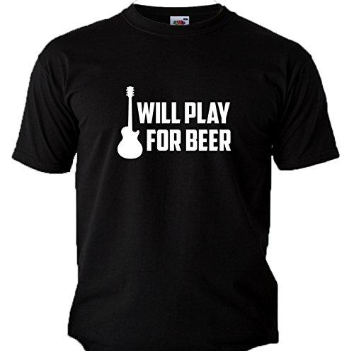 DesignDivil Herren T-Shirt schwarz schwarz One size