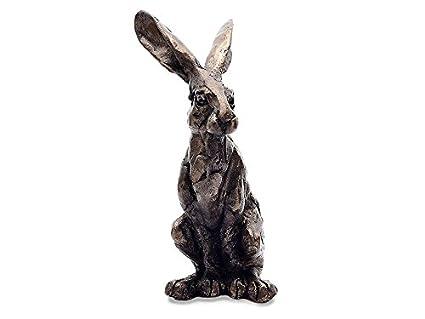 Frith Sculpture S104 Howard Hare Animal Figurine Ornament Figure Souvenir New